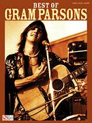 Cover icon of $1,000 Wedding sheet music for voice, piano or guitar by Gram Parsons, intermediate skill level