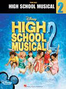 Cover icon of Work This Out sheet music for piano solo by High School Musical 2, Kevin Quinn and Randy Petersen