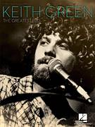 Cover icon of The Lord Is My Shepherd sheet music for voice, piano or guitar by Keith Green and Melody Green, intermediate skill level