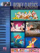 Cover icon of Under The Sea sheet music for piano four hands by Alan Menken and Howard Ashman, intermediate