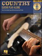 Cover icon of Chattahoochee sheet music for guitar (tablature, play-along) by Alan Jackson and Jim McBride, intermediate skill level