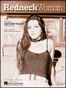 Cover icon of Redneck Woman sheet music for voice, piano or guitar by Gretchen Wilson and John Rich, intermediate