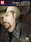 Cover icon of Country Comes To Town sheet music for guitar solo (easy tablature) by Toby Keith, easy guitar (easy tablature)