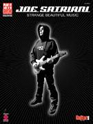 Cover icon of New Last Jam sheet music for guitar (tablature) by Joe Satriani, intermediate