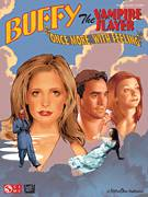 Cover icon of Coda sheet music for voice, piano or guitar by Joss Whedon and Buffy The Vampire Slayer (TV Series), intermediate skill level