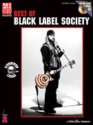 Cover icon of The Blessed Hellride sheet music for guitar (tablature) by Black Label Society and Zakk Wylde and Zakk Wylde, intermediate