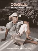 Cover icon of I Go Back sheet music for voice, piano or guitar by Kenny Chesney, intermediate skill level