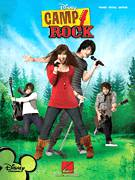 Cover icon of Hasta La Vista sheet music for voice, piano or guitar by Jordan Francis, Camp Rock (Movie), Jonas Brothers, Kovasciar Myvette, Pam Sheyne and Toby Gad, intermediate skill level