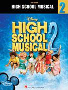 Cover icon of You Are The Music In Me sheet music for guitar solo (easy tablature) by High School Musical 2 and Jamie Houston, easy guitar (easy tablature)