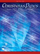Cover icon of Christmas Pipes sheet music for voice, piano or guitar by Celtic Woman and Brendan Graham, intermediate