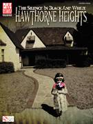 Cover icon of Silver Bullet sheet music for guitar (tablature) by Hawthorne Heights, intermediate skill level