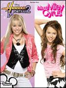 Cover icon of G.N.O. (Girl's Night Out) sheet music for piano solo (big note book) by Hannah Montana, Miley Cyrus, Matthew Wilder and Tamara Dunn, easy piano (big note book)