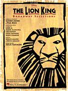 Cover icon of The Morning Report sheet music for piano solo by Elton John, The Lion King (Musical) and Tim Rice, easy