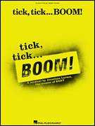 Cover icon of 30/90 sheet music for voice, piano or guitar by Jonathan Larson and Tick, Tick...Boom! (Musical), intermediate