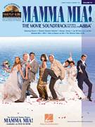 Cover icon of The Name Of The Game sheet music for voice, piano or guitar by ABBA, Mamma Mia! (Movie), Benny Andersson, Bjorn Ulvaeus, Miscellaneous and Stig Anderson, intermediate