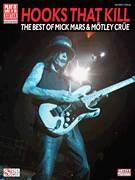 Cover icon of Hell On High Heels sheet music for guitar (tablature) by Motley Crue, Mick Mars, Nikki Sixx and Vince Neil, intermediate