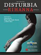 Cover icon of Disturbia sheet music for voice, piano or guitar by Rihanna, Chris Brown and Robert Allen, intermediate