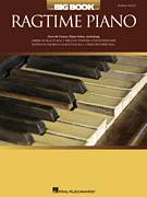 Cover icon of A Ragtime Nightmare sheet music for piano solo by Tom Turpin