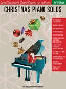Cover icon of Brazilian Sleigh Bells sheet music for piano solo (elementary) by Percy Faith, beginner piano (elementary)