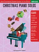 Cover icon of Silver Bells sheet music for piano solo (elementary) by Jay Livingston, Eric Baumgartner and Ray Evans, beginner piano (elementary)