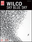 Cover icon of Sky Blue Sky sheet music for guitar (tablature) by Wilco and Jeff Tweedy, intermediate skill level