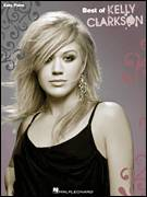 Cover icon of Gone sheet music for piano solo by Kelly Clarkson, John Shanks and Kara DioGuardi, easy skill level