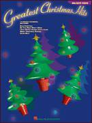 Cover icon of You're All I Want For Christmas sheet music for piano solo (big note book) by Brook Benton, Glen Moore and Seger Ellis, easy piano (big note book)
