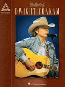 Cover icon of Long White Cadillac sheet music for guitar (tablature) by Dwight Yoakam and Dave Alvin, intermediate