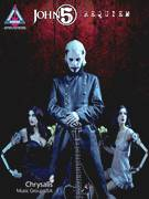 Cover icon of Scavenger's Daughter sheet music for guitar (tablature) by John5, intermediate skill level