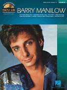 Cover icon of This One's For You sheet music for voice, piano or guitar by Barry Manilow and Marty Panzer, intermediate skill level