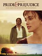 Cover icon of Mrs. Darcy sheet music for piano solo (big note book) by Dario Marianelli and Pride & Prejudice (Movie), easy piano (big note book)
