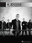 Cover icon of When It's Over sheet music for voice, piano or guitar by 3 Doors Down, Brad Arnold, Christopher Henderson, Matthew Roberts and Robert Harrell, intermediate