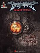 Cover icon of Storming The Burning Fields sheet music for guitar (tablature) by Dragonforce, Herman Li, Sam Totman, Vadim Pruzhanov and ZP Theart, intermediate skill level