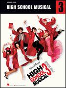 Cover icon of Scream sheet music for piano solo (big note book) by High School Musical 3 and Jamie Houston, easy piano (big note book)
