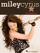 Cover icon of Breakout sheet music for piano solo by Miley Cyrus and Ted Bruner