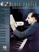 Cover icon of I Love Paris sheet music for piano four hands by Cole Porter, intermediate