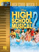 Cover icon of Fabulous sheet music for piano four hands by High School Musical 2, David Lawrence and Faye Greenberg, intermediate
