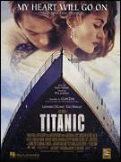 Cover icon of My Heart Will Go On (Love Theme from Titanic) sheet music for piano solo (chords, lyrics, melody) by Celine Dion, James Horner and Will Jennings, intermediate piano (chords, lyrics, melody)