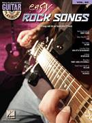 Cover icon of I Love Rock 'N Roll sheet music for guitar (tablature, play-along) by Joan Jett & The Blackhearts and Joan Jett, intermediate