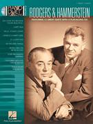 Cover icon of I Whistle A Happy Tune sheet music for piano four hands by Rodgers & Hammerstein, The King And I (Musical), Oscar II Hammerstein and Richard Rodgers, intermediate skill level