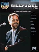 Cover icon of Pressure sheet music for voice and piano by Billy Joel, intermediate skill level