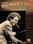 Cover icon of My Life sheet music for voice and piano by Billy Joel, intermediate skill level