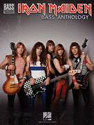 Cover icon of Blood Brothers sheet music for bass (tablature) (bass guitar) by Iron Maiden and Steve Harris, intermediate
