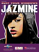 Cover icon of Bust Your Windows sheet music for voice, piano or guitar by Jazmine Sullivan, Miscellaneous, Deandre Way and Salaam Remi, intermediate skill level