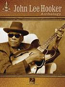 Cover icon of Hoogie Boogie sheet music for guitar (tablature) by John Lee Hooker, intermediate