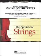 Cover icon of Smoke on the Water (COMPLETE) sheet music for orchestra by Larry Moore and Deep Purple
