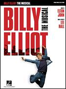 Cover icon of Shine sheet music for voice, piano or guitar by Elton John, Billy Elliot (Musical) and Lee Hall, intermediate