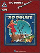 Cover icon of Don't Speak sheet music for guitar (chords) by No Doubt and Gwen Stefani, intermediate