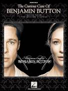 Cover icon of Love Returns sheet music for piano solo by Alexandre Desplat and The Curious Case Of Benjamin Button (Movie), intermediate skill level