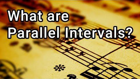 What are Parallel Intervals